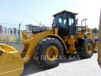 CATERPILLAR WHEEL LOADERS/INTEGRATED TOOLCARRIERS 950L equipment  photo 1