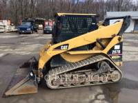 CATERPILLAR CHARGEURS TOUT TERRAIN 287B  equipment  photo 3