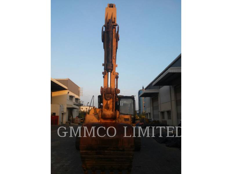 CATERPILLAR ESCAVADEIRAS 329DL equipment  photo 1