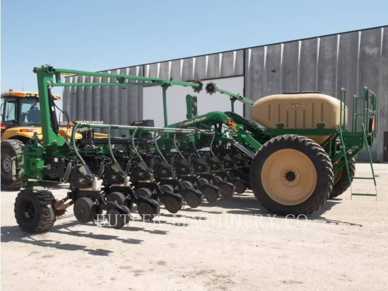 GREAT PLAINS Equipo de plantación YP-1625 equipment  photo 6