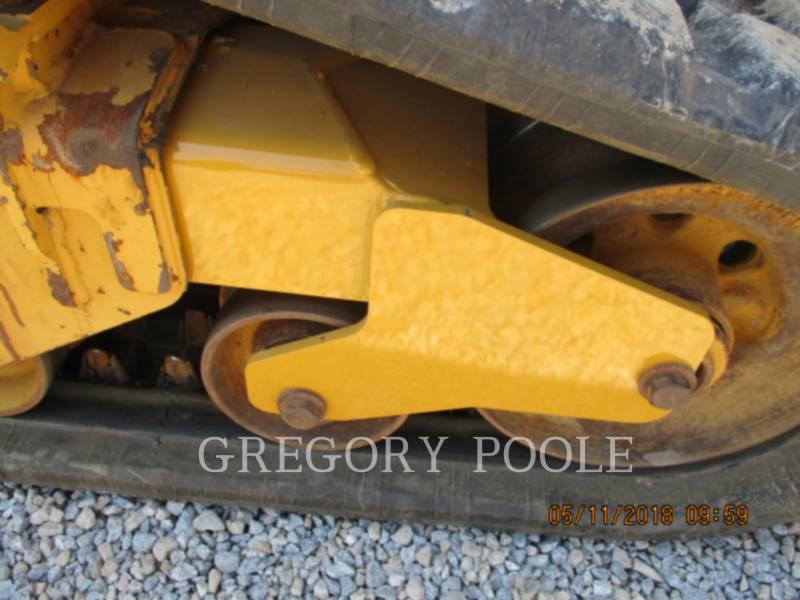 CATERPILLAR PALE CINGOLATE MULTI TERRAIN 259D N equipment  photo 19