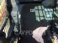 CATERPILLAR PALE CINGOLATE MULTI TERRAIN 299D2 equipment  photo 9