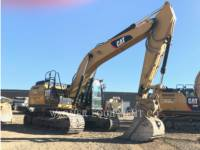 Caterpillar EXCAVATOARE PE ŞENILE 329EL TC equipment  photo 2
