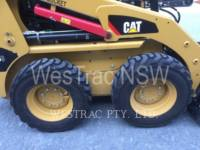 CATERPILLAR SKID STEER LOADERS 216B3LRC equipment  photo 5