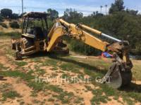 CATERPILLAR RETROEXCAVADORAS CARGADORAS 430D equipment  photo 10