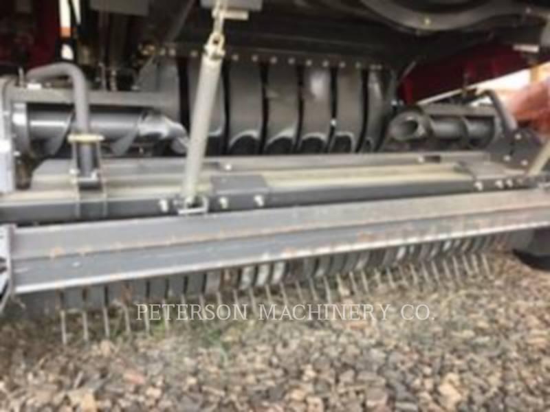 AGCO-MASSEY FERGUSON ROLKI KOMBINOWANE MF2170XD equipment  photo 6
