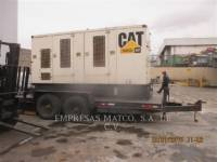 CATERPILLAR 移動式発電装置 XQ200 equipment  photo 2