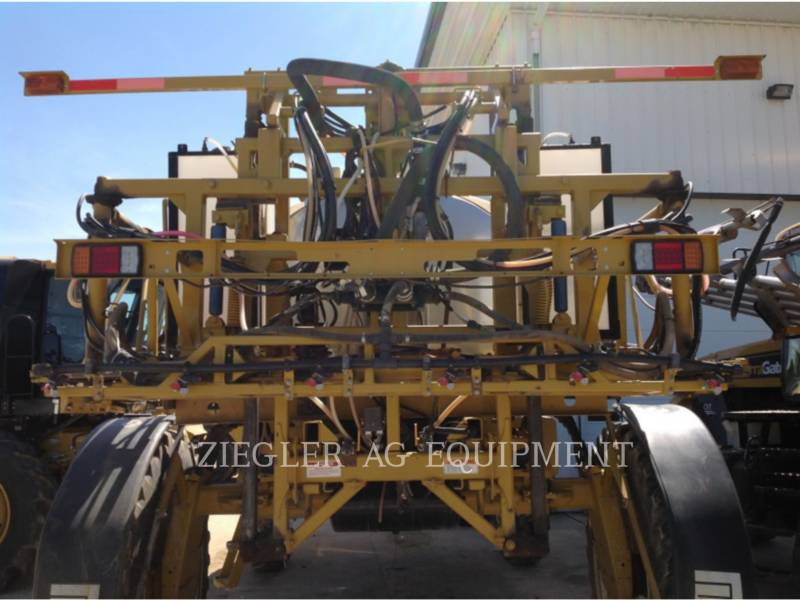 AG-CHEM PULVERIZADOR SS1074 equipment  photo 14