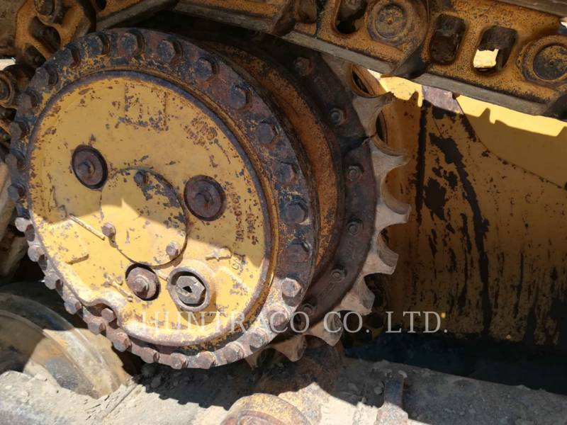CATERPILLAR TRACK TYPE TRACTORS D5MLGP equipment  photo 13