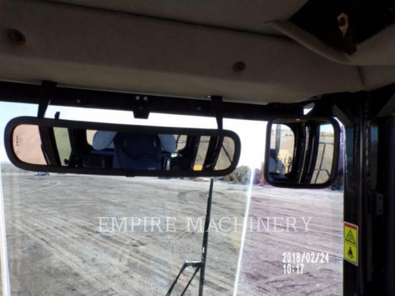 CATERPILLAR COMPACTORS 815FII equipment  photo 7
