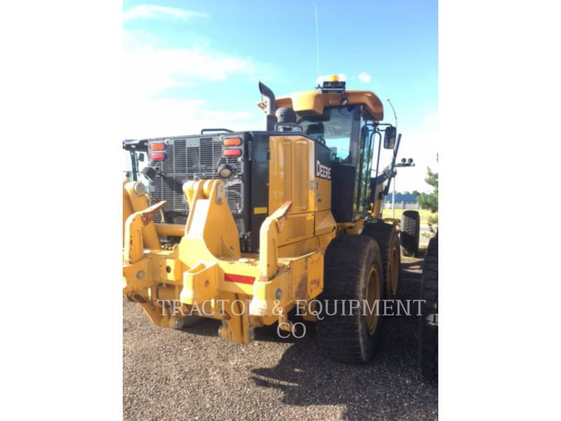 JOHN DEERE MOTOR GRADERS 770GP equipment  photo 11