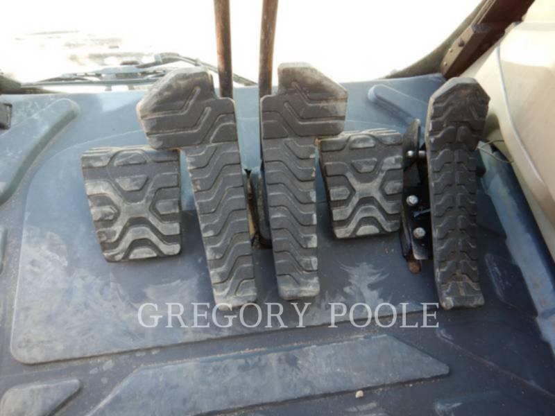 CATERPILLAR 履带式挖掘机 320EL equipment  photo 13