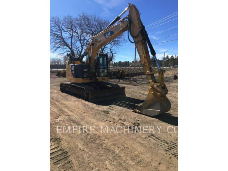 CATERPILLAR PELLES SUR CHAINES 314E LCR P equipment  photo 3