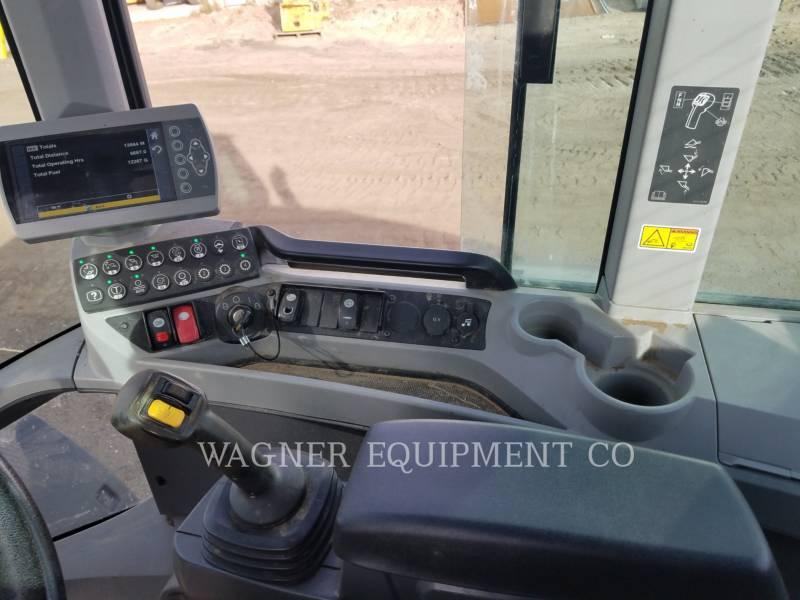 CATERPILLAR RADLADER/INDUSTRIE-RADLADER 930K equipment  photo 17