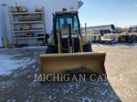 CATERPILLAR CHARGEUSES-PELLETEUSES 420F AR equipment  photo 11