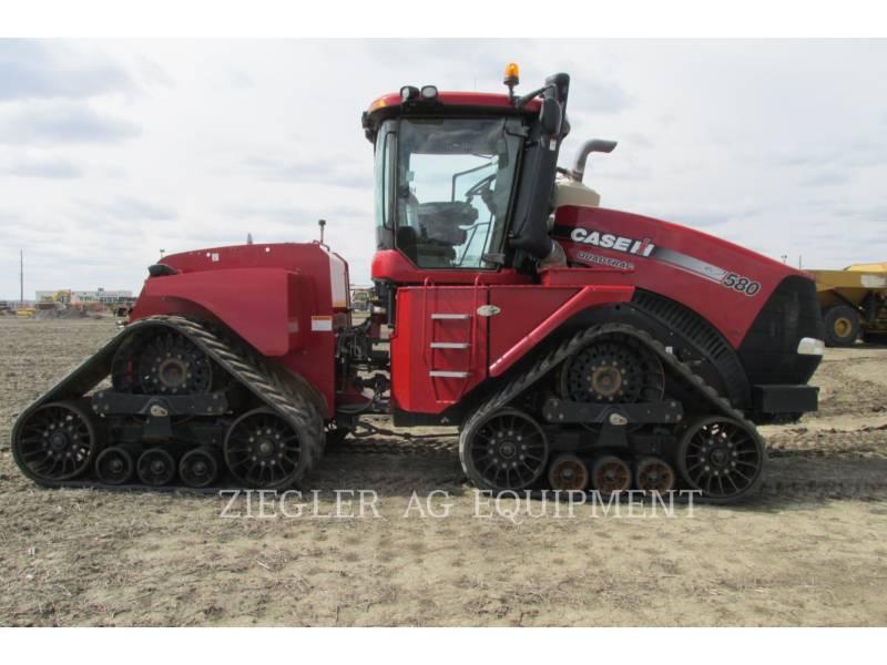 CASE/NEW HOLLAND CIĄGNIKI ROLNICZE 580QT equipment  photo 22