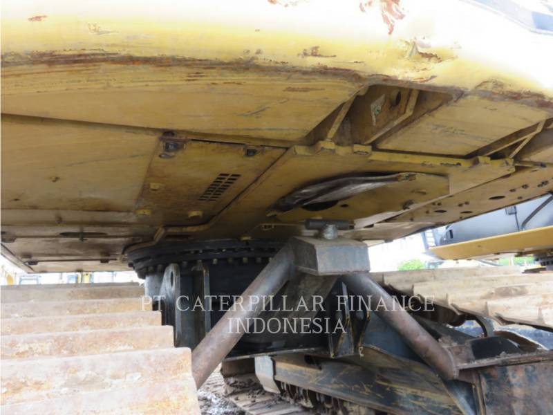 CATERPILLAR EXCAVADORAS DE CADENAS 313D2LGP equipment  photo 7