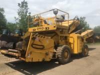 WEILER ASPHALT PAVERS E1250A equipment  photo 3