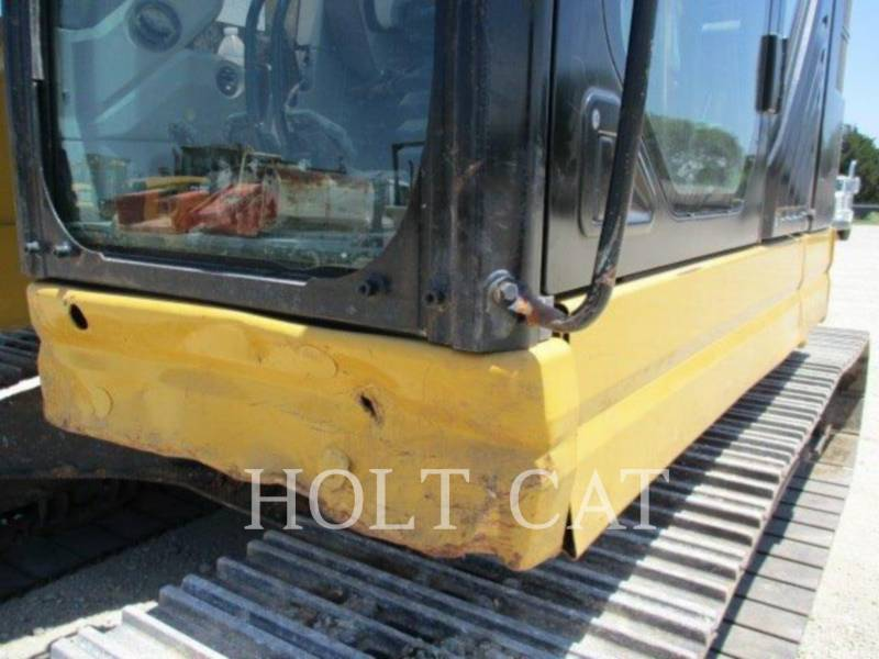 CATERPILLAR 履带式挖掘机 325FLCR equipment  photo 8