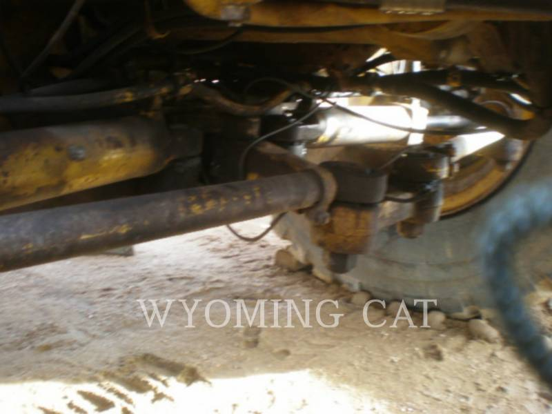 CATERPILLAR OFF HIGHWAY TRUCKS 789B equipment  photo 16