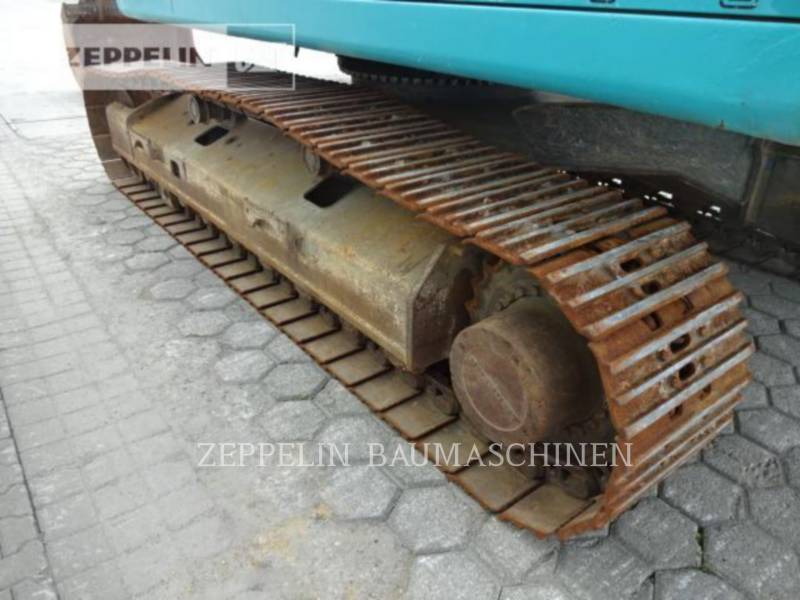LIEBHERR EXCAVADORAS DE CADENAS R944C LITR equipment  photo 19