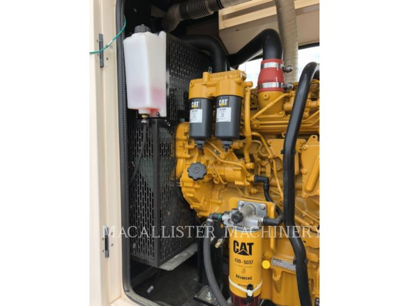 CATERPILLAR GRUPPI ELETTROGENI FISSI D125 equipment  photo 5