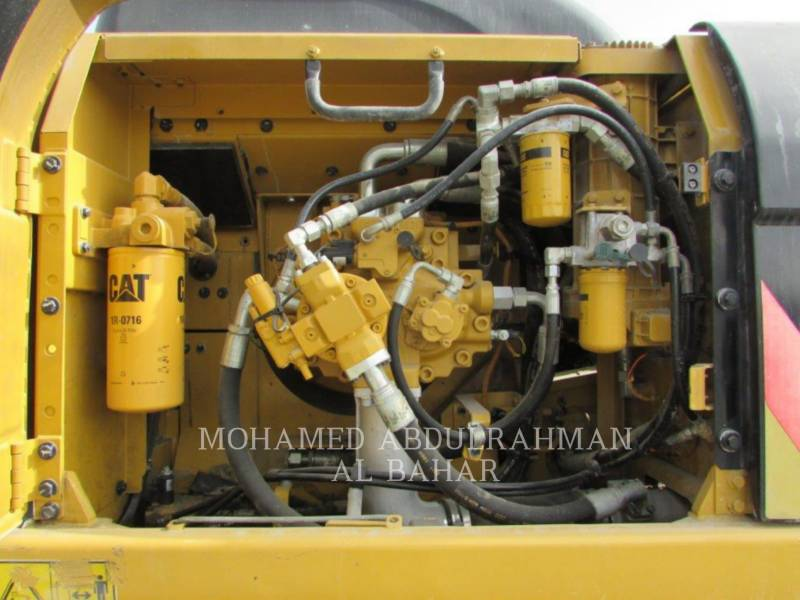 CATERPILLAR トラック油圧ショベル 336 D2 L REACH equipment  photo 10