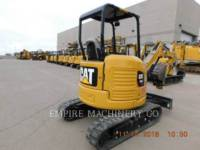 CATERPILLAR 履带式挖掘机 303ECR equipment  photo 2