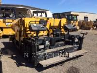 Equipment photo CATERPILLAR P385A PAVIMENTADORA DE ASFALTO 1