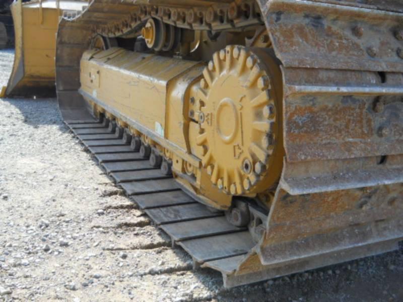 CATERPILLAR TRACTORES DE CADENAS D5K2LGP equipment  photo 10