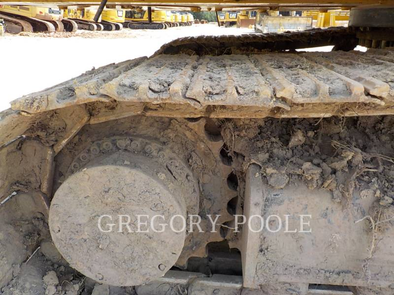CATERPILLAR PELLES SUR CHAINES 336ELH equipment  photo 23