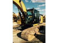 CATERPILLAR PELLES SUR CHAINES 326F equipment  photo 1