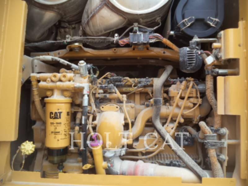 Caterpillar AUTOGREDERE 140M3 equipment  photo 16