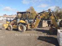 CATERPILLAR BACKHOE LOADERS 420E ST equipment  photo 4