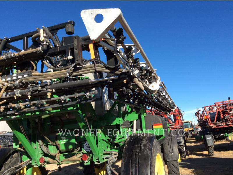 DEERE & CO. SPRAYER 4830 equipment  photo 15