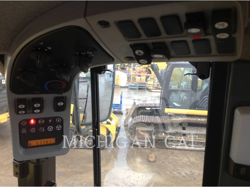 CATERPILLAR WHEEL LOADERS/INTEGRATED TOOLCARRIERS 950H RQ equipment  photo 13