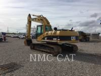 CATERPILLAR TRACK EXCAVATORS 325CL equipment  photo 2