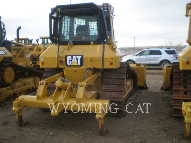 CATERPILLAR ブルドーザ D6N XL PAT equipment  photo 3