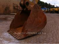 CATERPILLAR TRACK EXCAVATORS 349DL equipment  photo 9