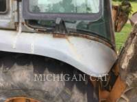 CASE BACKHOE LOADERS 580SL equipment  photo 23