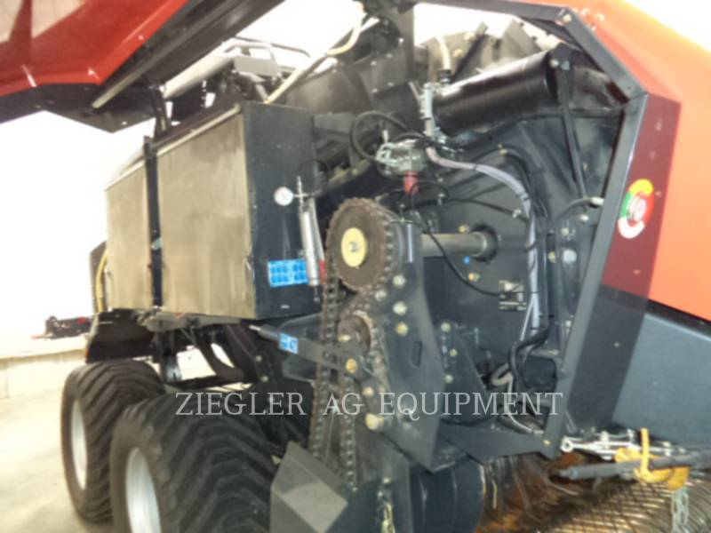 KUHN MATERIELS AGRICOLES POUR LE FOIN LSB890 equipment  photo 21