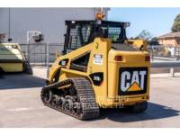 CATERPILLAR CHARGEURS TOUT TERRAIN 247B3LRC equipment  photo 6