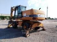 CASE WHEEL EXCAVATORS BLANCO equipment  photo 4
