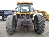 AGCO AUTRES MATERIELS AGRICOLES MT585D equipment  photo 4