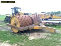 Equipment photo TAMPO ROLLER TOWED COMPACTORS 1