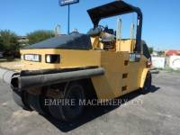 Equipment photo CATERPILLAR PS360C COMPACTEURS SUR PNEUS 1