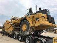 CATERPILLAR WHEEL TRACTOR SCRAPERS 623K equipment  photo 3