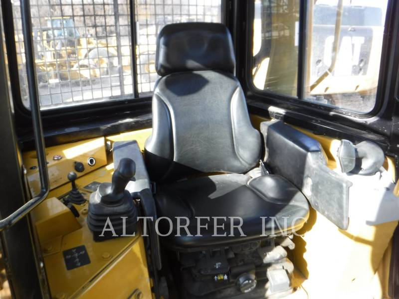 CATERPILLAR ブルドーザ D6T XW R equipment  photo 9