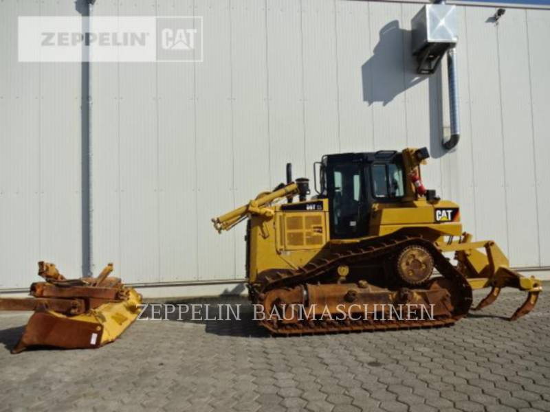 CATERPILLAR TRACK TYPE TRACTORS D6TXL equipment  photo 2