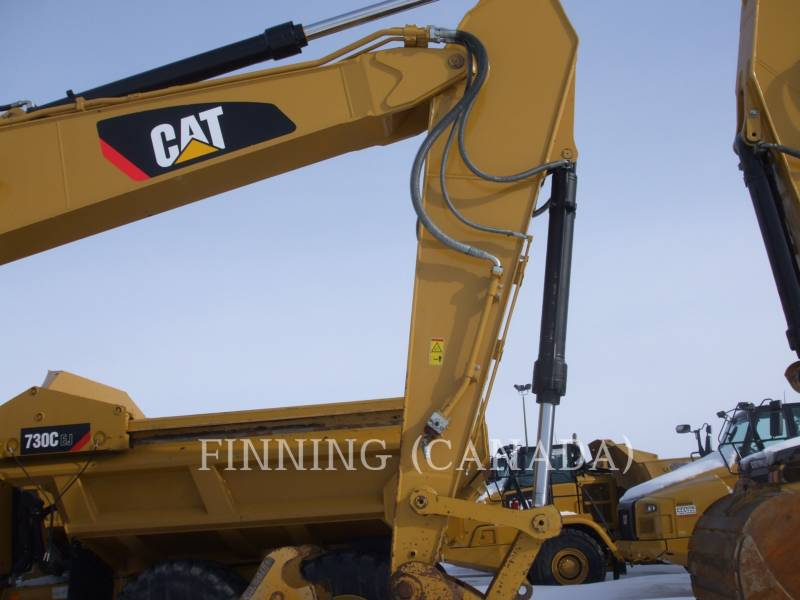 CATERPILLAR EXCAVADORAS DE CADENAS 329FL equipment  photo 5